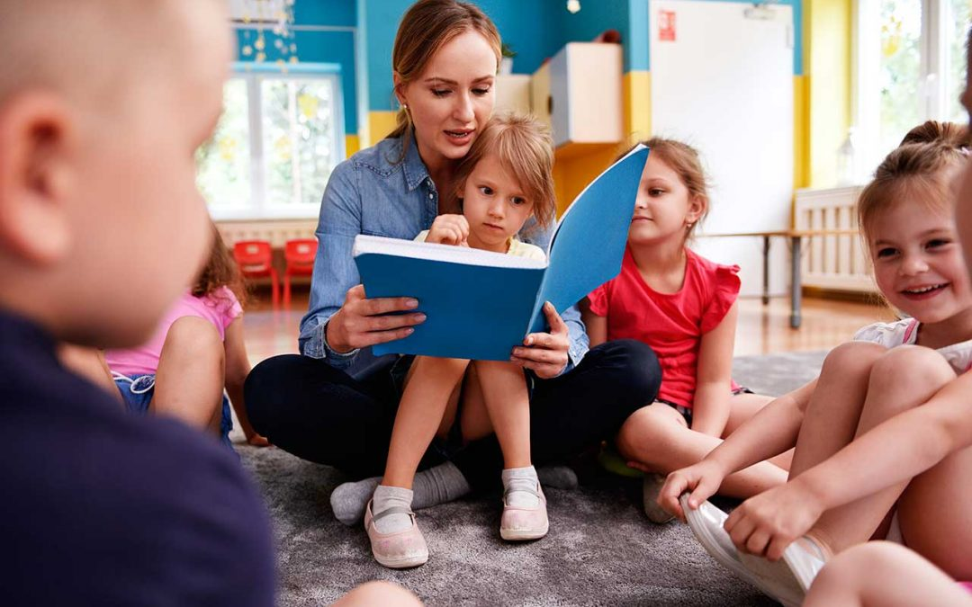 How to choose the right daycare for you